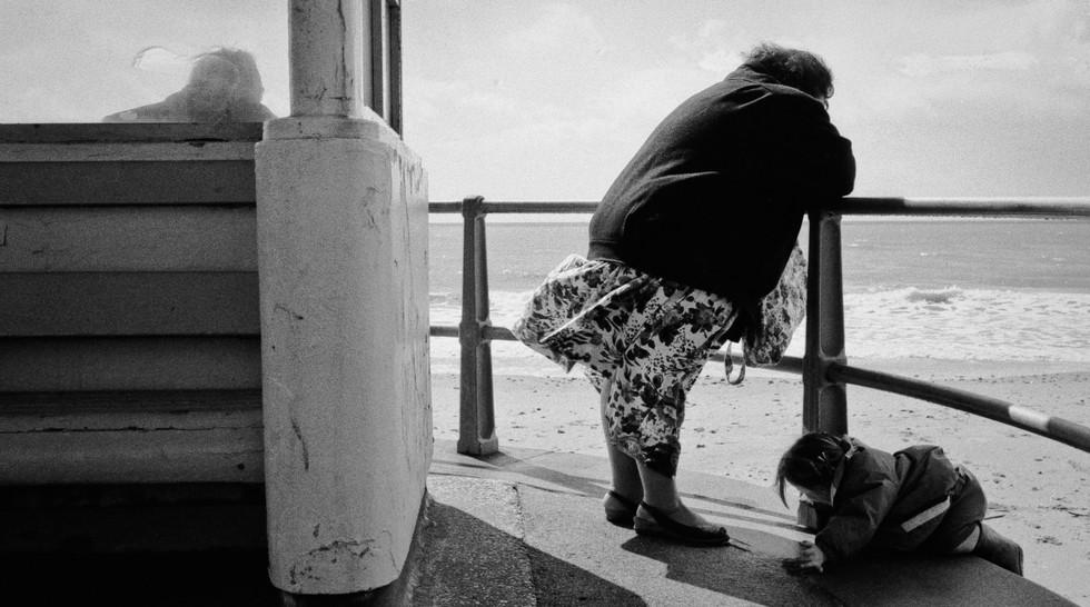 Bournemouth, England 1978