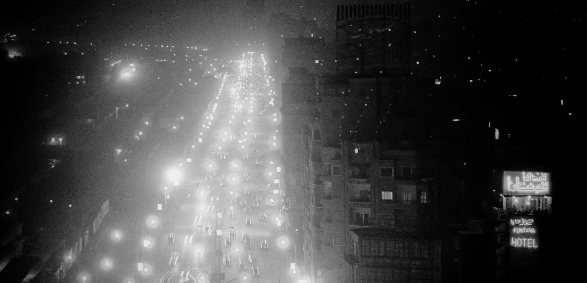 Cairo, Egypt 1981