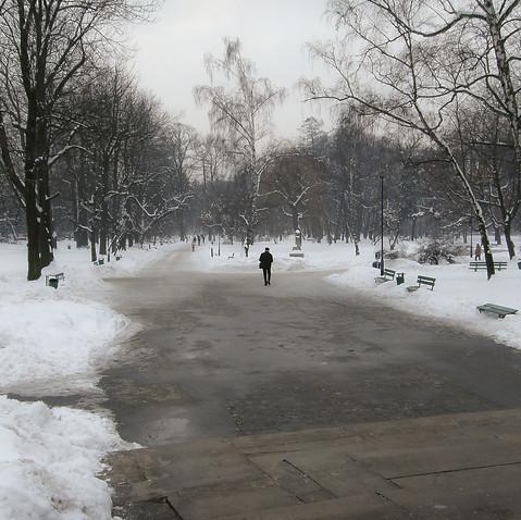 Krakow, Poland 2010