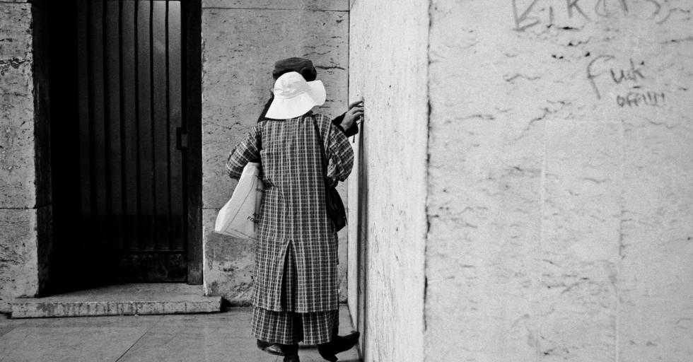 Mystery_Paris, France 1987