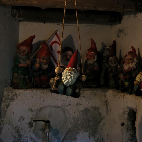 Gnome gang_Northern Cyprus 2009