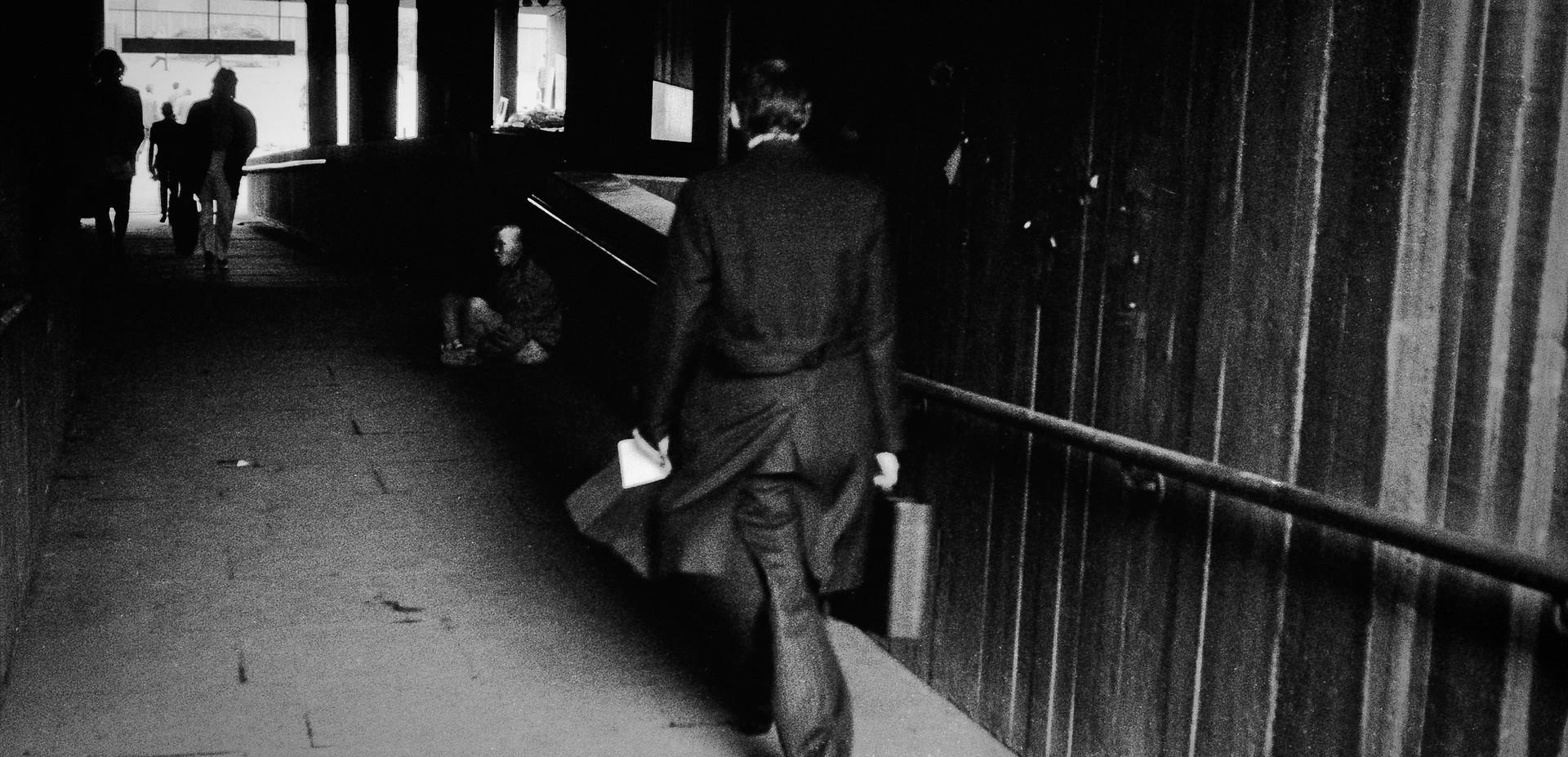 London, England 1984