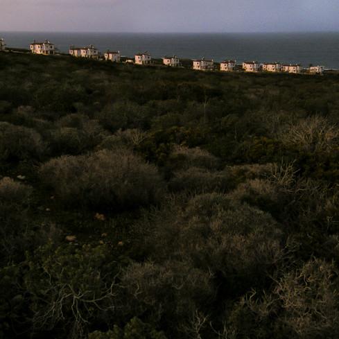 Sadrazamkoy, Northern Cyprus 2009