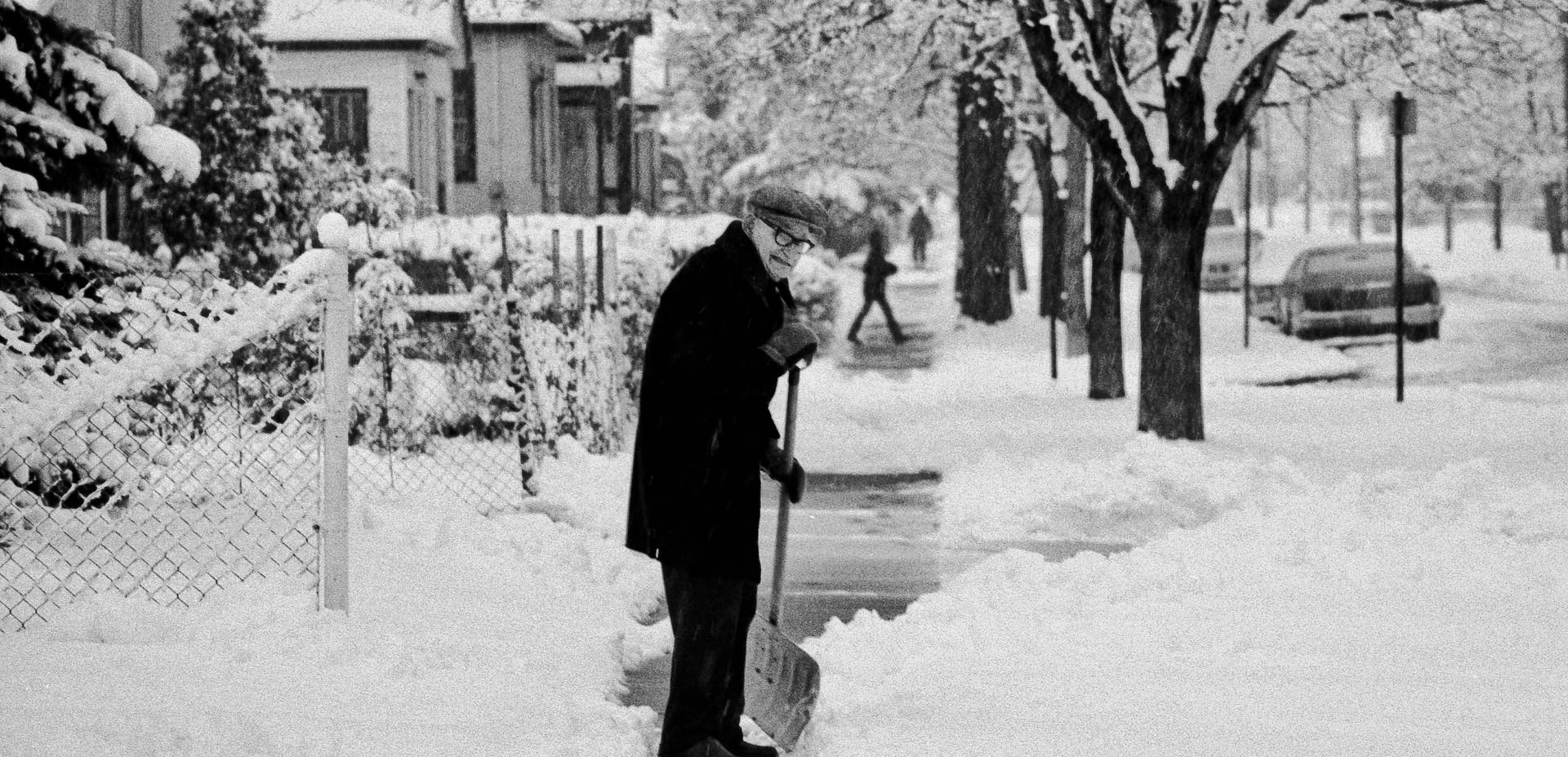 St Catherines, Canada 1982