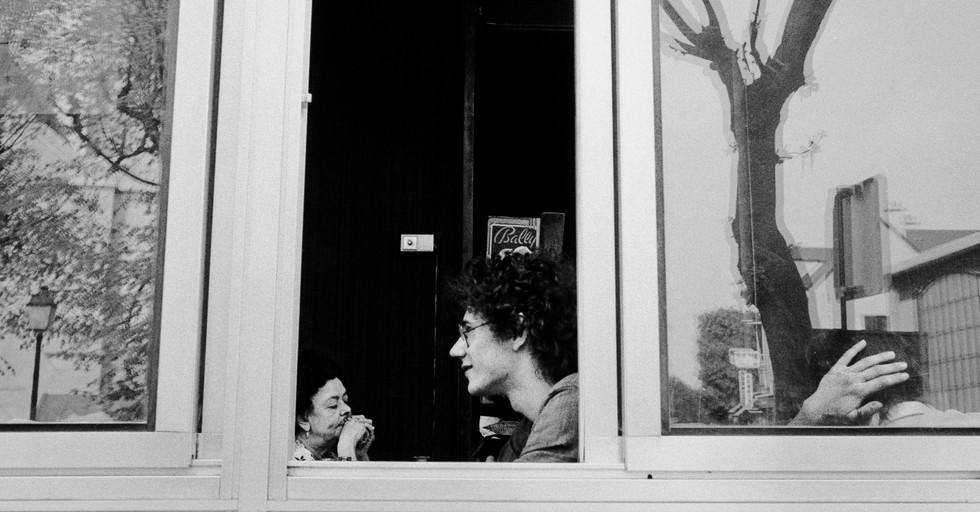 Hands_Paris, France 1987