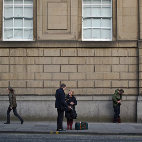 Edinburgh, Scotland 2011