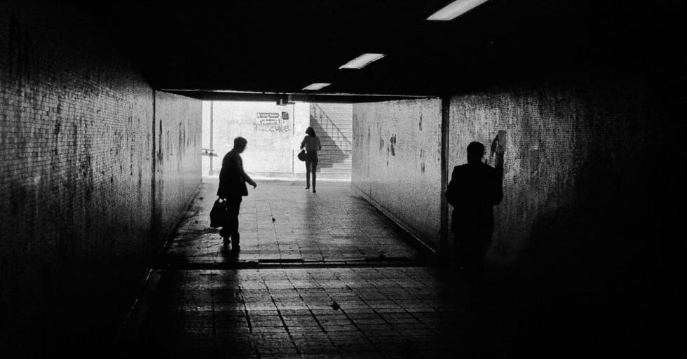 Newcastle Upon Tyne, England 1981