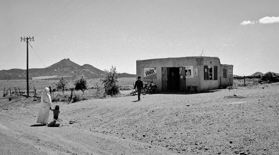 Eastern Morocco 1986