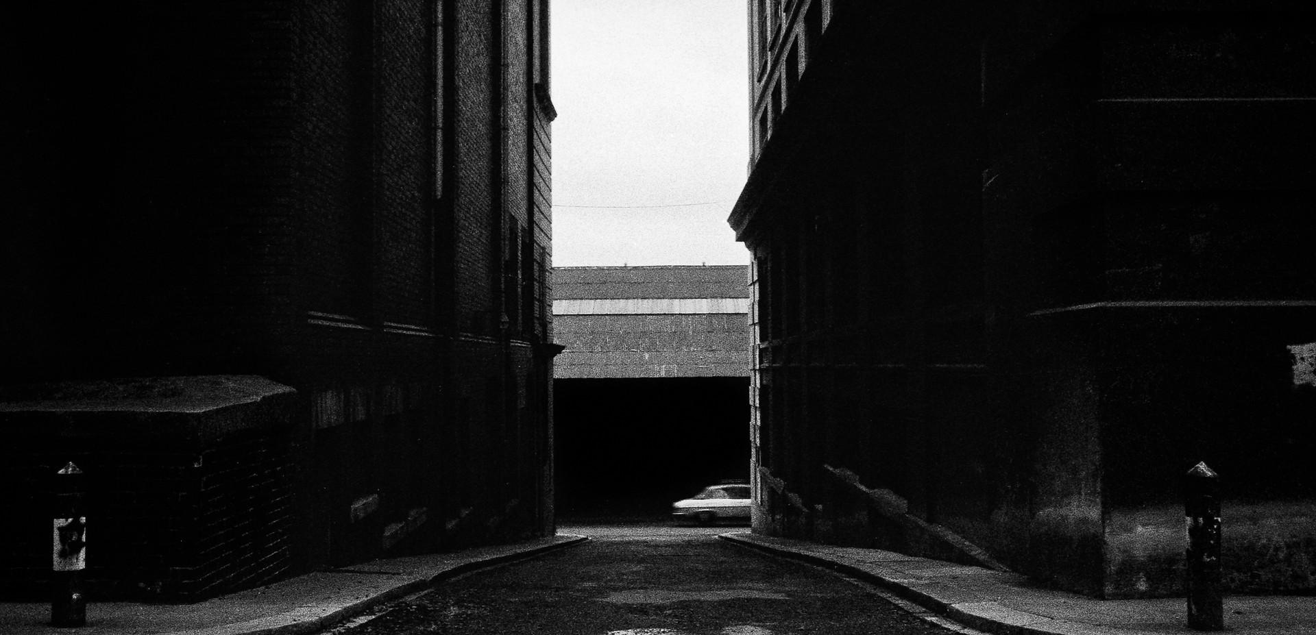 Newcastle-Upon-Tyne, England 1982