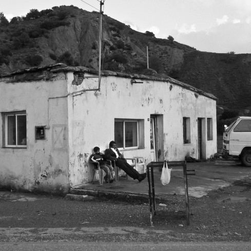 Gecitkoy, Northern Cyprus 2009