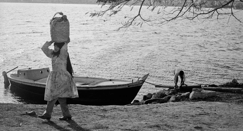 Rasheed, Egypt 1980