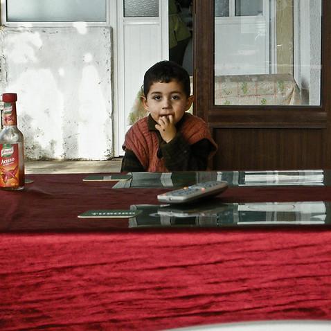 Child_Northern Cyprus 2009
