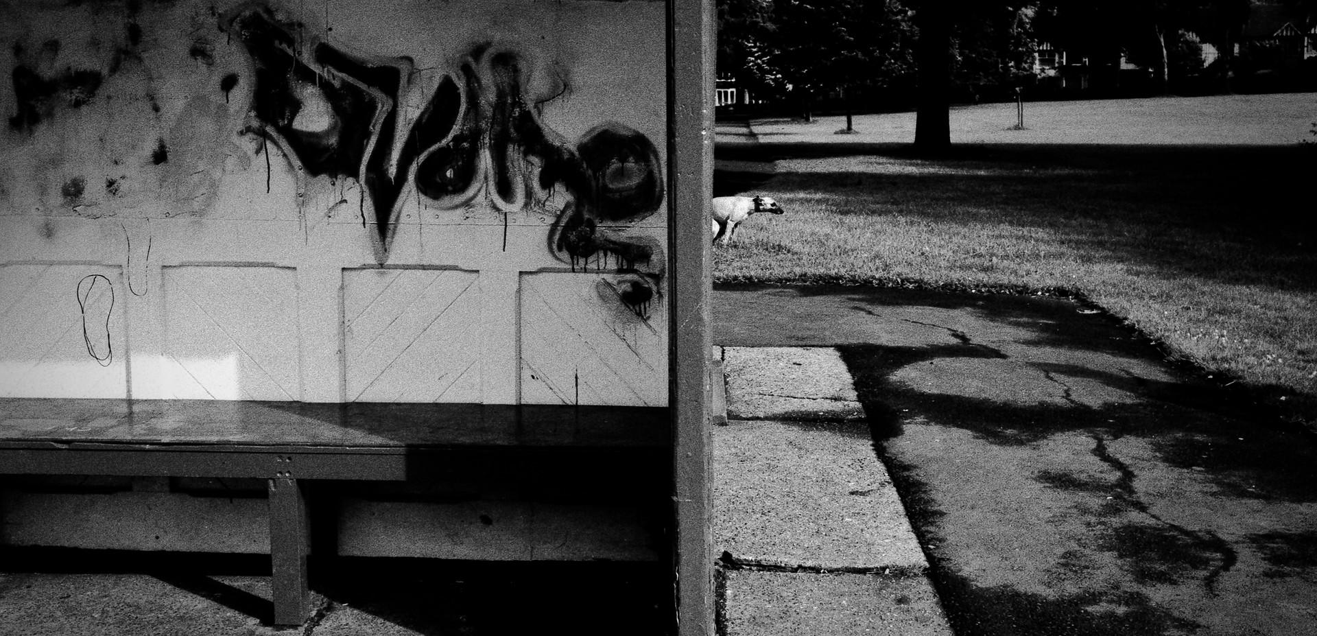 London, England 1985