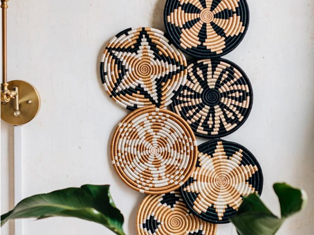 10 Places to Shop for Green Home Decor