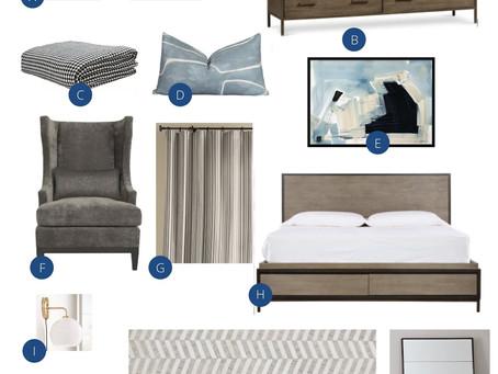 Morton Grove Bedroom Design