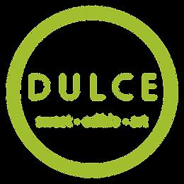DULCE sweet edible art