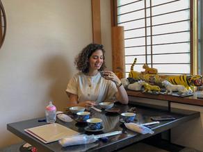הריון במדינת הסושי (יפן)