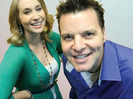 I Heart Media Radio Interview!
