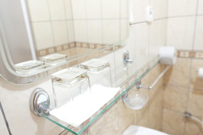 kúpeľňa izby klasik sólo