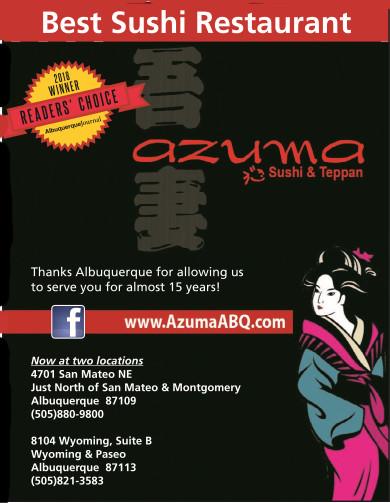 Azuma online dating