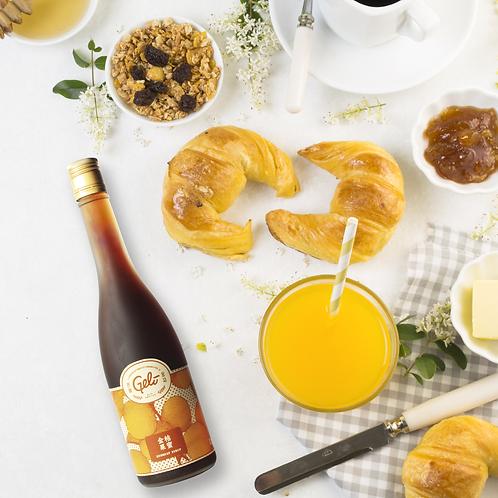 Kumquat Syrup 710g