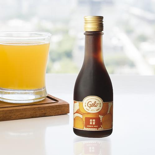 Kumquat Syrup 270g
