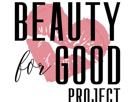 beauty for good project