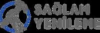 sağlam yenileme logosu