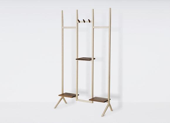Ikō Coat Rack