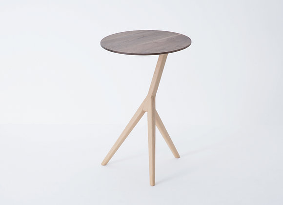 KIRIN Side Table - Beech