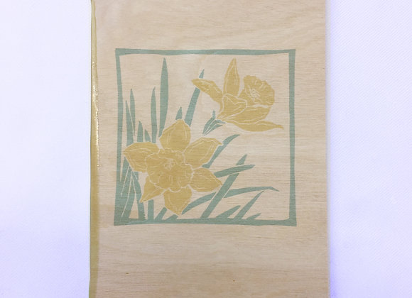 Ema - Daffodils