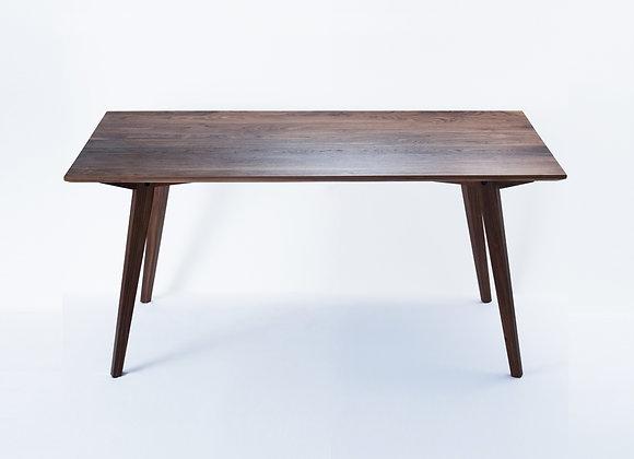 Kyo Dining Table Walnut