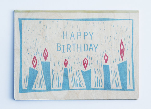 Ema - Birthday