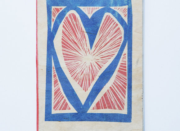 Ema - Radiant Heart
