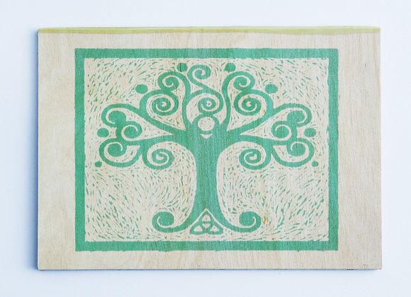 Ema - Tree of Life