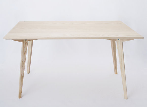 Kyo Dining Table Ash