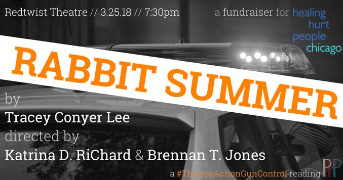 Rabbit Summer - Redtwist Theatre, 2018