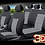 Thumbnail: כיסויי מושבים 3D דגם MATADOR