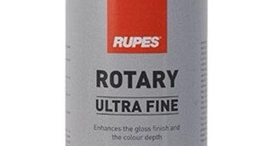 פוליש פיניש לבן למכונה רוטורית מקצועי RUPES ROTARY ULTRA-FINE POLISHING