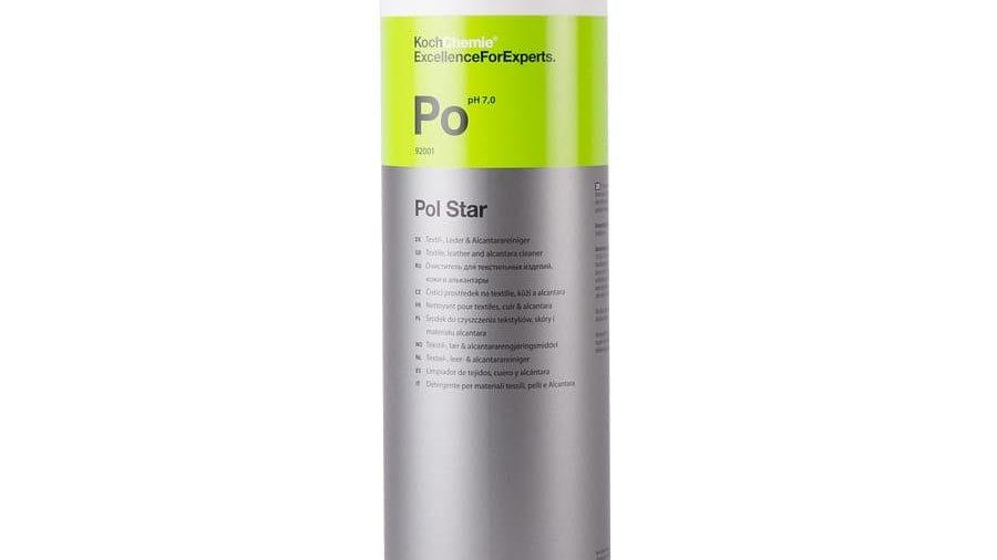 Koch Chemie Pol star PO חומר ניקוי רב תכליתי מרוכז