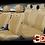 Thumbnail: כיסויי מושבים 3D דגם REPUBLIC