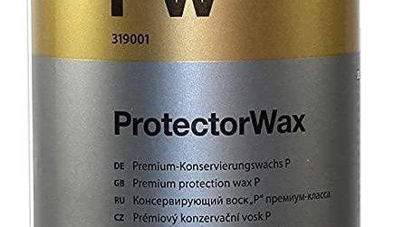 Koch Chemie Protector Wax ווקס ננו נוזלי להתחזה