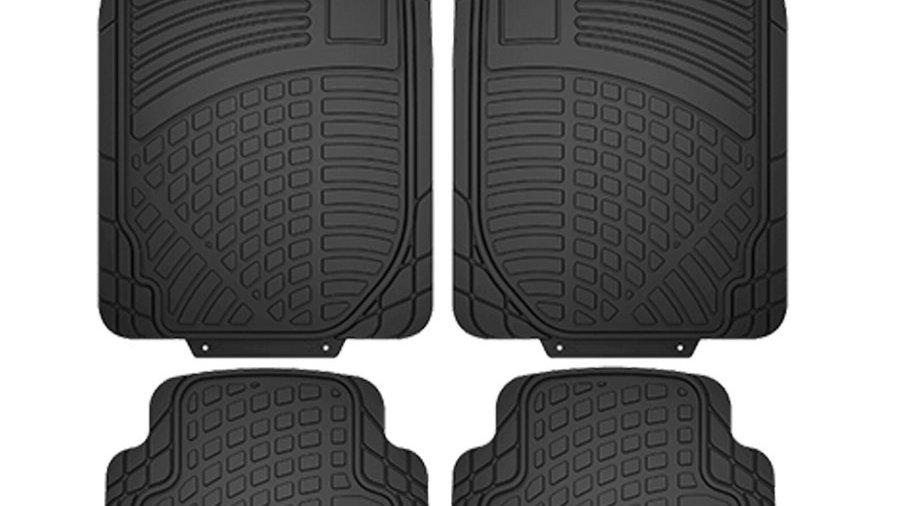 שטיחים לרכב אוניברסליים מבית פוגל דגם אורבן