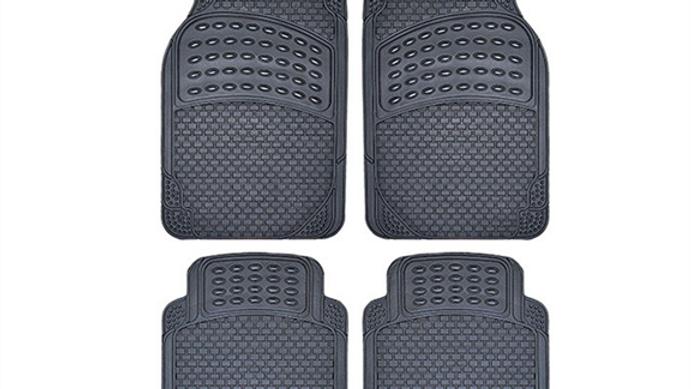 שטיחים לרכב אוניברסליים הדר רוזן דגם LUXOR