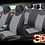 Thumbnail: כיסויי מושבים 3D דגם VICTORY