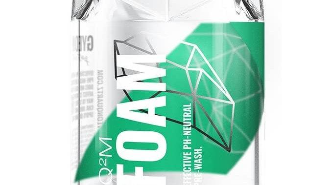שמפו מקציף מקצועי GYEON Q2M Foam 1L