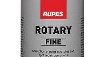 פוליש פיניש למכונה רוטורית מקצועי RUPES ROTARY FINE POLISHING