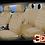 Thumbnail: כיסויי מושבים 3D דגם RESPECT