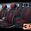 Thumbnail: כיסויי מושבים 3D דגם TARGET