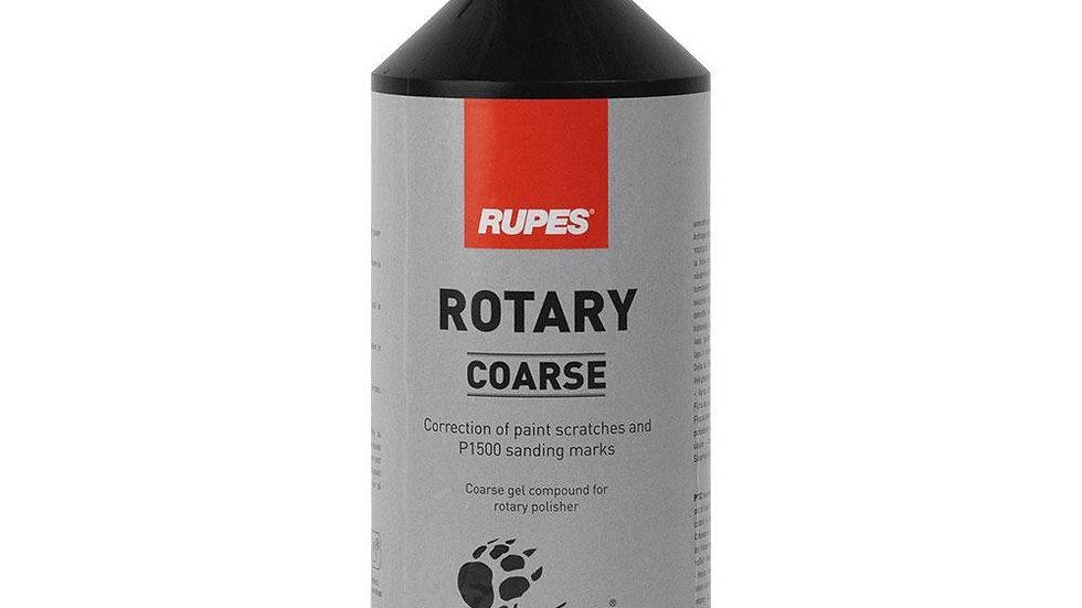 פוליש קומפאונד למכונה רוטורית מקצועי RUPES ROTARY COARSE